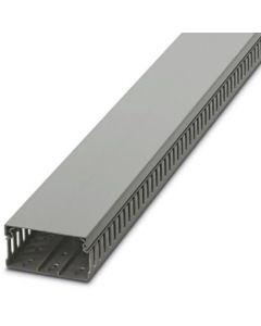 PC CANALETA RAN/GRIS 80AN X 40AL xTIRA/2M 324033594 PHOENIX CONTACT