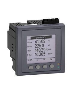CENTRAL DE MEDIDA PM5330 CI0.5 MODBUS 328602359 SCHNEIDER ELECTRIC