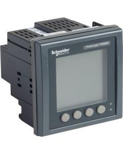 CENTRAL DE MEDIDA PM5560 CON MODBUS 485 Y ETHERNET 328602559 SCHNEIDER ELECTRIC
