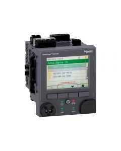POWER LOGIC ION 7400 MEDIDOR DE PANTALLA INTEGRADA 328602959 SCHNEIDER ELECTRIC