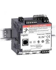 MEDIDOR DE ENERGIA PM8000 CL0.2 - RS485 - ETHERNET - SAG/SWELL & WAVEFORM - RIEL DIN DISPLAY REMOTO 328609359 SCHNEIDER ELECTRIC