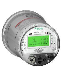 MODULO MEDIDOR DE ENERGIA ION8650 - 128MB - CLASE A - ETHERNET 328650559 SCHNEIDER ELECTRIC