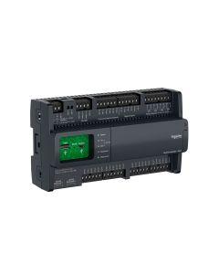 SMARTX CONTROLLER - AS-B-24 24 I/O, BACNET MS/TP, MODBUS 328653259 SCHNEIDER ELECTRIC