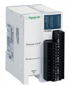 MODULO DISTRIBUIDO ENTRADAS Y SALIDAS OTB - TCP/IP ETHERNET 32865759 SCHNEIDER ELECTRIC