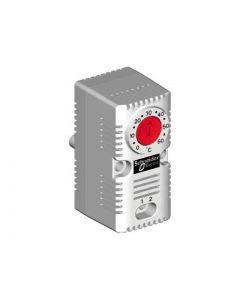 TERMOSTATO CLIMASSYS SIMPLE - TEMPERATURA EN Cg - NC CALEFACTOR 3677959 SCHNEIDER ELECTRIC