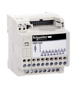BASE P/PLC 16 ENT/SAL SLIMFAST 38612059 SCHNEIDER ELECTRIC