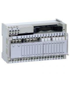 BASE SALIDA P/PLC 16 VIAS DESENCHUFABLE 38612259 SCHNEIDER ELECTRIC
