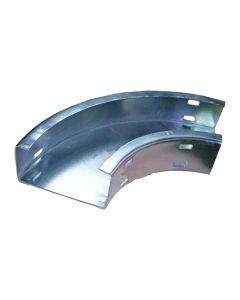 CURVA BPC CH  100x 50x1.5mm (HG) R=100 411001337 MJM