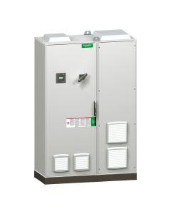 VARSET AUTOMATICO 600KVAR - 190HZ - 400V - 50HZ CB 479010459 SCHNEIDER ELECTRIC