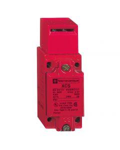 INT SEGURIDAD NC+NA 1P 48630259 SCHNEIDER ELECTRIC