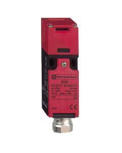 SWITCH SEGURID 2NC S/ACT PLAST 1/2\NPT 48638059 SCHNEIDER ELECTRIC