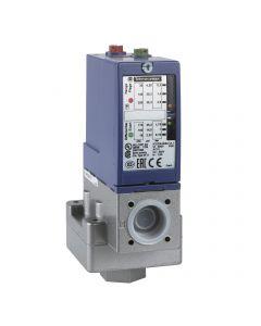PRESOSTATO REG 2 BARES 1 C/A 48654759 SCHNEIDER ELECTRIC