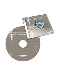 LM PACK SOFTWARE AVANZADO 2CD 4888104 LEGRAND