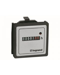 HOROMETRO 200 - 240 VAC. 4955504 LEGRAND