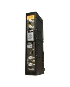 T12 AMPLIFICADOR MONOCANAL BIII 174-230MHZ G 45DB VS123DB V 508312146 TELEVES