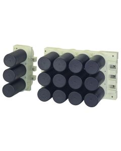 CONDENSADOR TRIF  5,0KV 400V M1 5241759 SCHNEIDER ELECTRIC