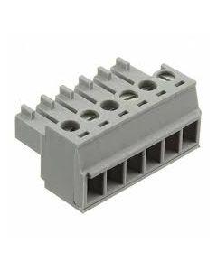 PC CONECTOR HEMBRA VOL 6P 8A PAS/3,81 GR 543496894 PHOENIX CONTACT