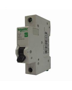 INTERRUPTOR TERMOMAGNETICO EASY9 1P 25A 5612559 SCHNEIDER ELECTRIC