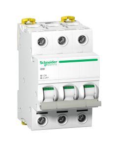 INTERRUPTOR EN CARGA ISW 3P 40A 6016959 SCHNEIDER ELECTRIC
