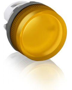 CABEZAL LAMP PILOTO MODULAR AMAR ML1-100Y 611400385 ABB