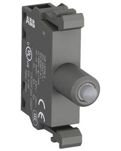BLOCK LAMPARA LED RO MLBL-04R 110-130V AC 611621185 ABB