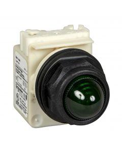 PILOTO VERDE EN 220 VAC 900150559 SCHNEIDER ELECTRIC