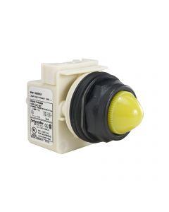LED LUZ PILOTO 30 MM PLASTICO AMARILLO - 240V 900150959 SCHNEIDER ELECTRIC