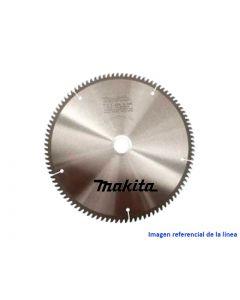 DISCO 10x100 D EJE 25,4mm+BUJE 25mm ALU A8161457 MAKITA