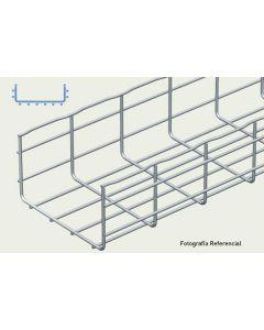 CF BANDEJA 105 300 INOX 304L (x TIRA 3 MT) T900092804 LEGRAND