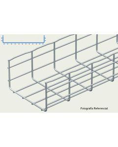 CF BANDEJA 105 600 INOX 316L (x TIRA 3 MT) T900103404 LEGRAND
