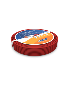 CABLE TOPSOLAR  1X6.0mm ROJO 15186319 TOP CABLE