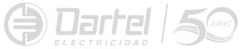 Logotipo Dartel